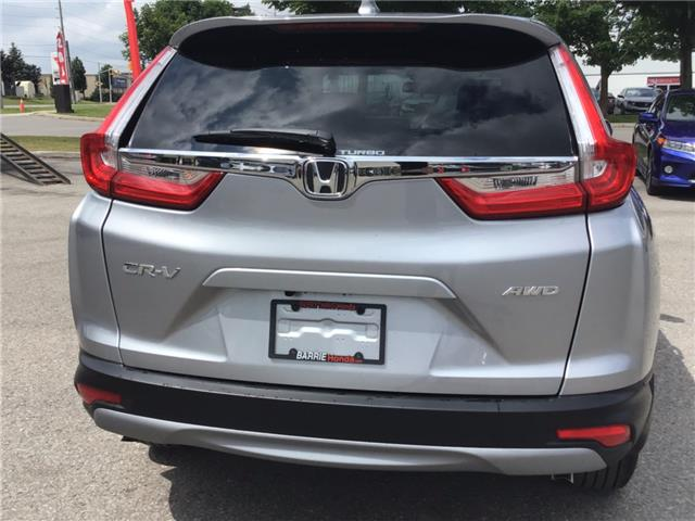 2019 Honda CR-V LX (Stk: 191262) in Barrie - Image 19 of 22