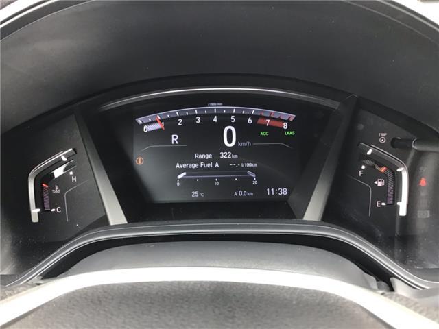 2019 Honda CR-V LX (Stk: 191262) in Barrie - Image 12 of 22
