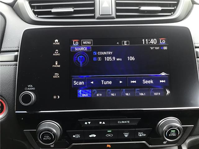 2019 Honda CR-V LX (Stk: 191262) in Barrie - Image 3 of 22