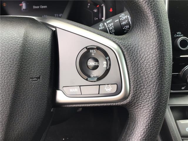 2019 Honda CR-V LX (Stk: 191438) in Barrie - Image 10 of 22