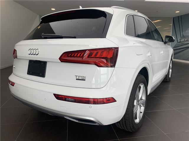 2018 Audi Q5 2.0T Progressiv (Stk: 49749B) in Oakville - Image 3 of 20