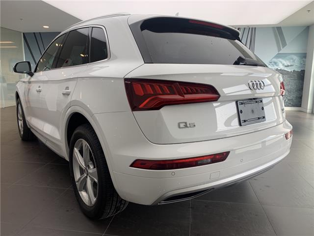 2018 Audi Q5 2.0T Progressiv (Stk: 49749B) in Oakville - Image 5 of 20