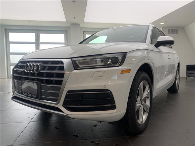 2018 Audi Q5 2.0T Progressiv (Stk: 49749B) in Oakville - Image 7 of 20