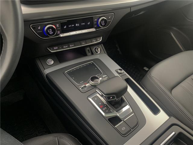 2018 Audi Q5 2.0T Progressiv (Stk: 49749B) in Oakville - Image 18 of 20