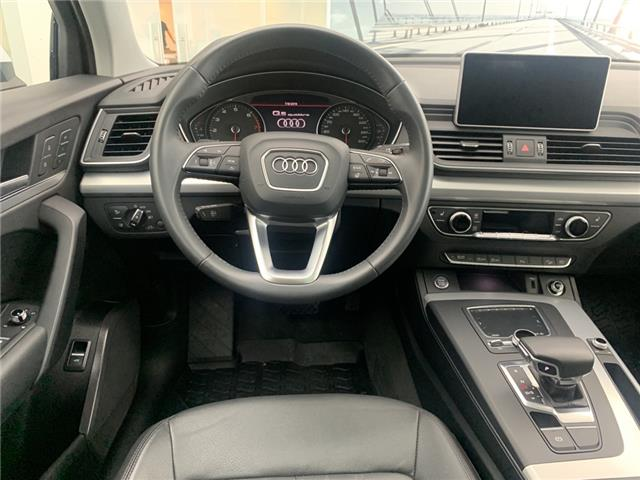 2018 Audi Q5 2.0T Progressiv (Stk: 49749B) in Oakville - Image 20 of 20