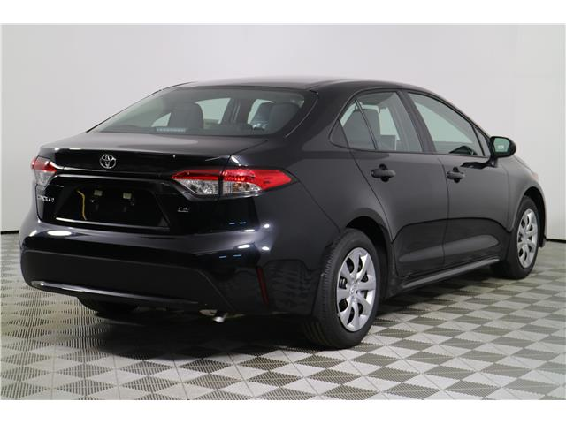 2020 Toyota Corolla LE (Stk: 293296) in Markham - Image 7 of 20