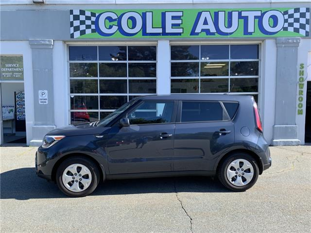 2014 Kia Soul LX (Stk: A1011A) in Liverpool - Image 1 of 12