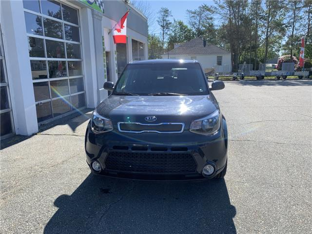 2014 Kia Soul LX (Stk: A1011A) in Liverpool - Image 2 of 12