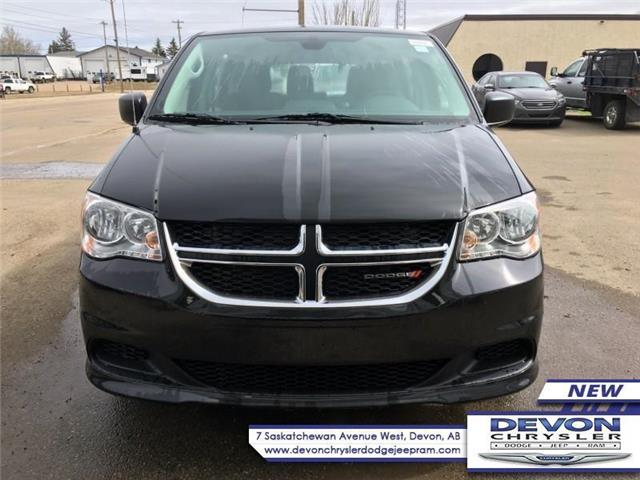 2019 Dodge Grand Caravan 29E Canada Value Package (Stk: 19GC2330) in Devon - Image 2 of 14