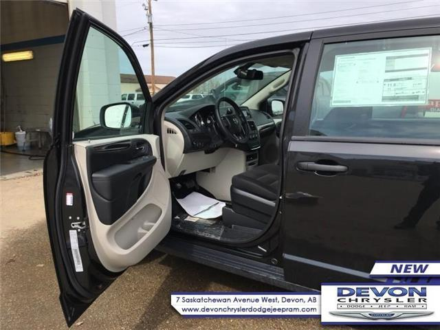 2019 Dodge Grand Caravan 29E Canada Value Package (Stk: 19GC2330) in Devon - Image 11 of 14