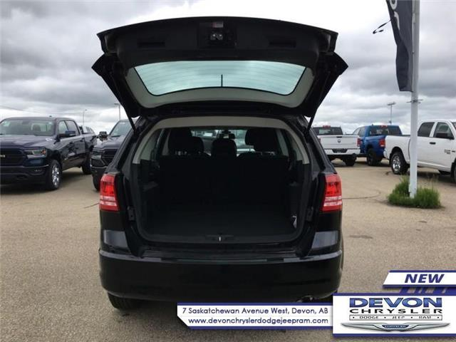2019 Dodge Journey 22B CVP (Stk: 19JN7759) in Devon - Image 4 of 9