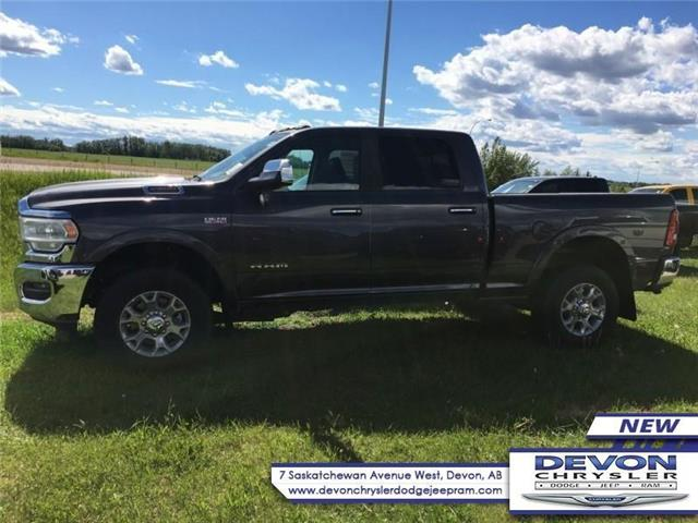 2019 RAM 2500 2ZH (Stk: 19R28786) in Devon - Image 1 of 9