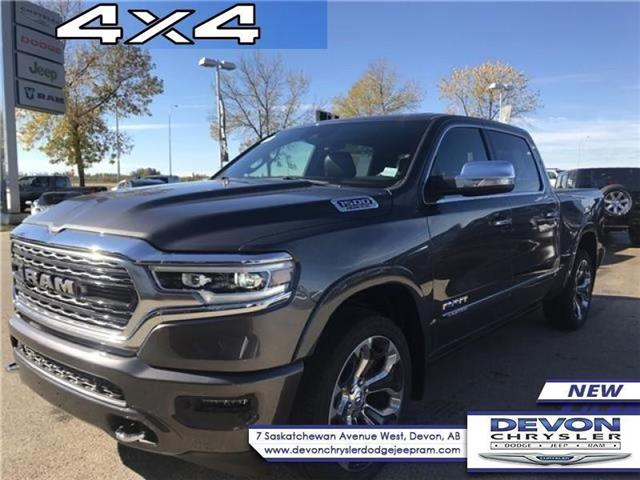 2019 RAM 1500 25M Limited (Stk: 19R18191) in Devon - Image 2 of 24