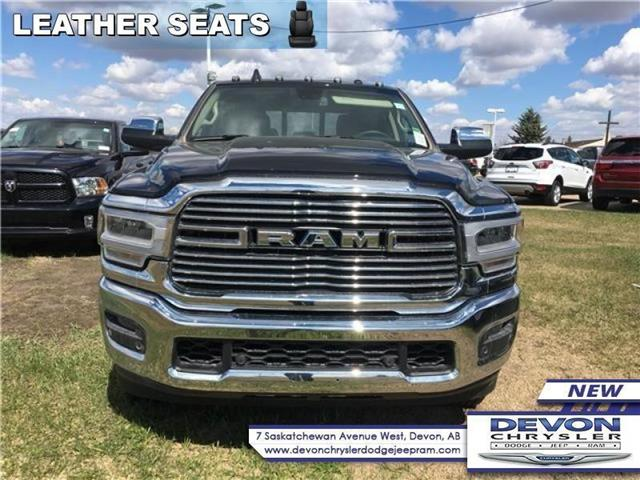 2019 RAM 2500 2ZH (Stk: 19R28808) in Devon - Image 2 of 12