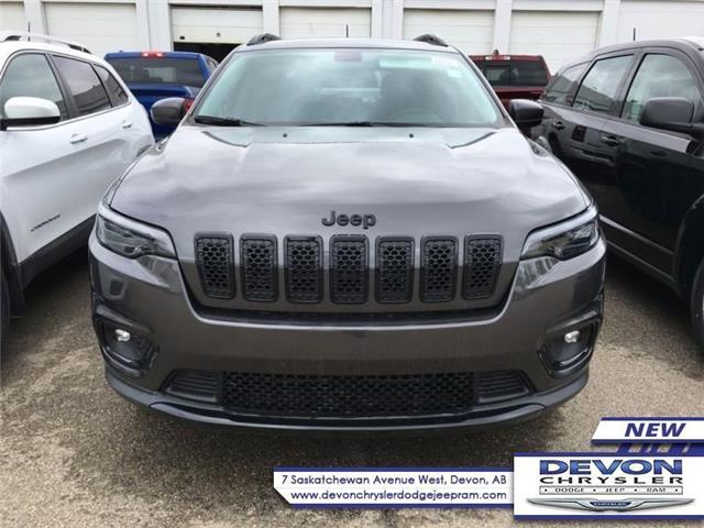 2019 Jeep Cherokee 26N Altitude (Stk: 19CK8034) in Devon - Image 2 of 9