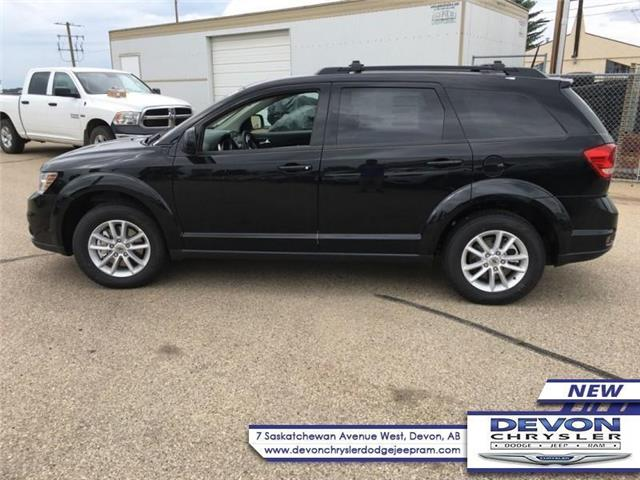 2019 Dodge Journey 28C (Stk: 19JN4976) in Devon - Image 1 of 9