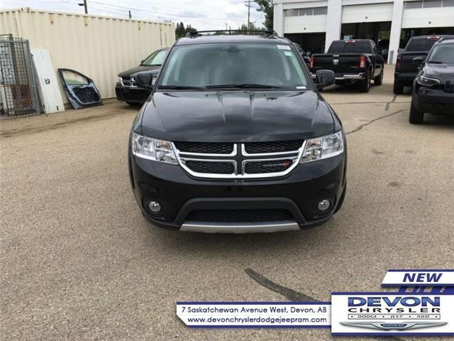 2019 Dodge Journey 28C (Stk: 19JN4976) in Devon - Image 2 of 9