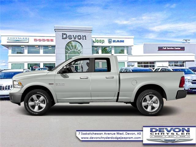 2015 RAM 1500 ST (Stk: 19R18667A) in Devon - Image 1 of 1