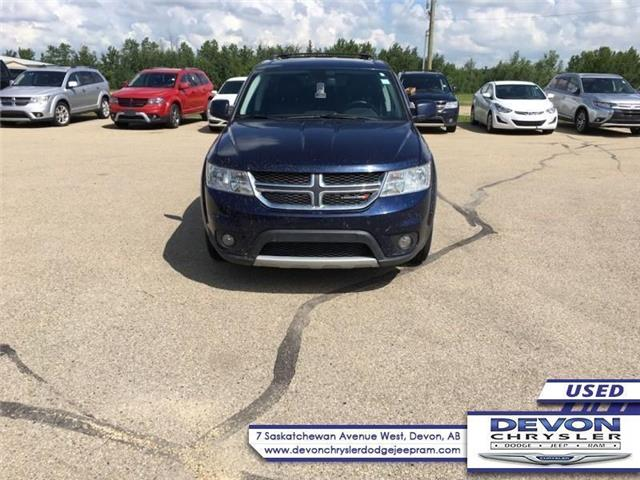 2018 Dodge Journey GT (Stk: 19R19948A) in Devon - Image 2 of 8