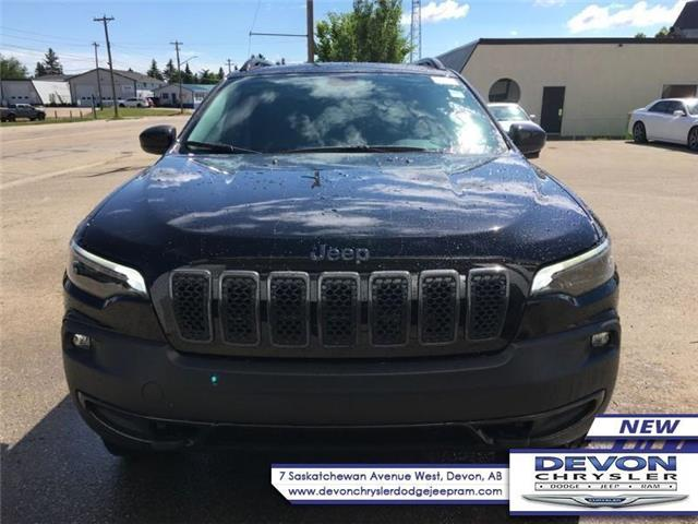 2019 Jeep Cherokee 26Q Upland (Stk: 19CK7048) in Devon - Image 2 of 9