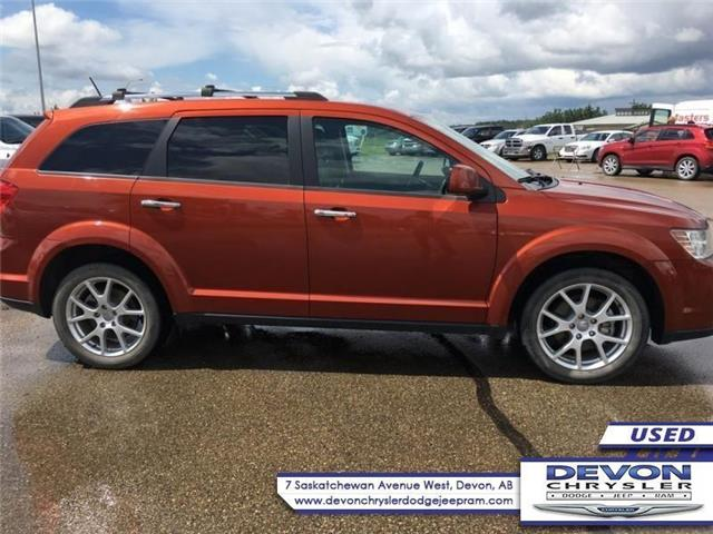 2014 Dodge Journey  (Stk: 19CK7218A) in Devon - Image 3 of 9