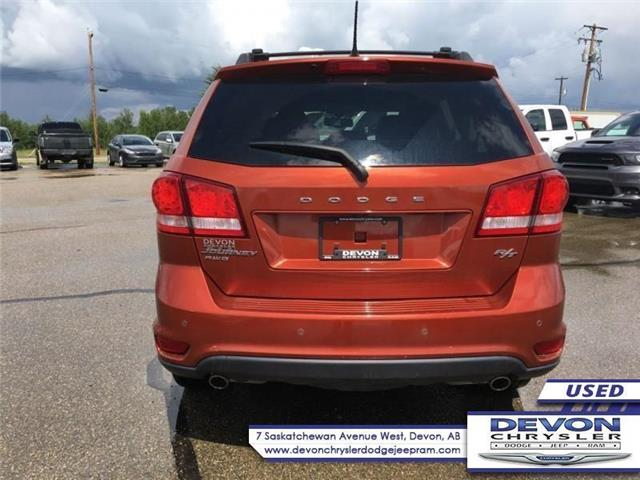 2014 Dodge Journey  (Stk: 19CK7218A) in Devon - Image 4 of 9