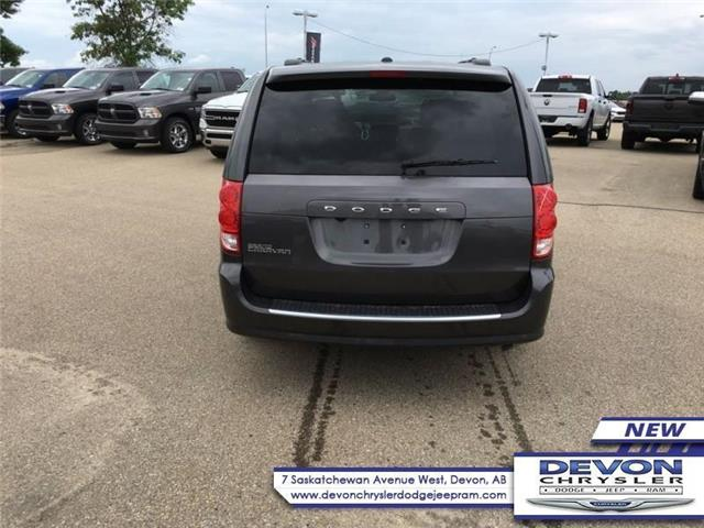 2019 Dodge Grand Caravan 29P SXT Premium Plus (Stk: 19GC9583) in Devon - Image 4 of 9