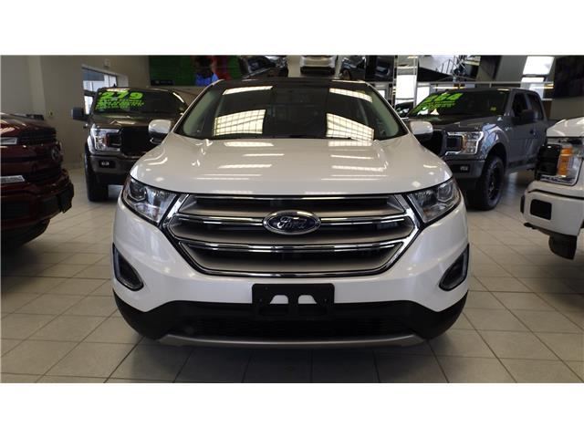 2015 Ford Edge SEL (Stk: 19-9721) in Kanata - Image 2 of 15