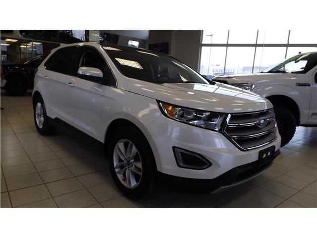 2015 Ford Edge SEL (Stk: 19-9721) in Kanata - Image 3 of 15