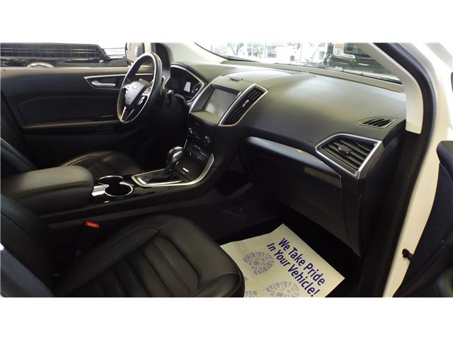 2015 Ford Edge SEL (Stk: 19-9721) in Kanata - Image 13 of 15