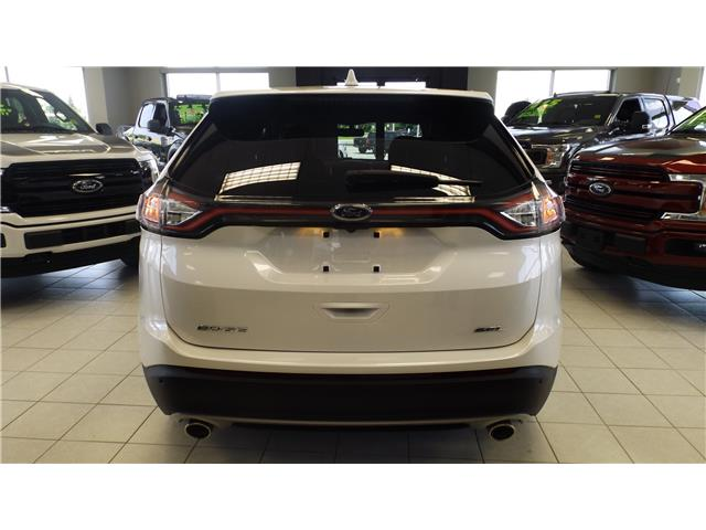 2015 Ford Edge SEL (Stk: 19-9721) in Kanata - Image 5 of 15