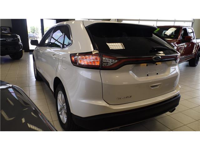 2015 Ford Edge SEL (Stk: 19-9721) in Kanata - Image 7 of 15