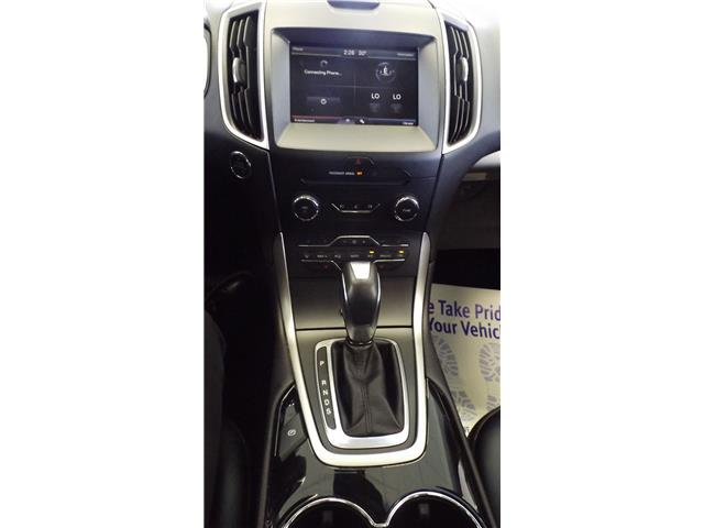 2015 Ford Edge SEL (Stk: 19-9721) in Kanata - Image 12 of 15
