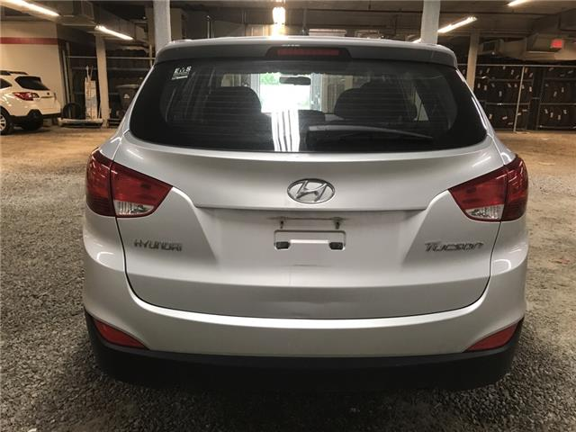 2012 Hyundai Tucson GL (Stk: S19460B) in Newmarket - Image 5 of 21