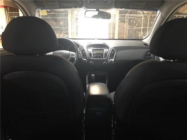 2012 Hyundai Tucson GL (Stk: S19460B) in Newmarket - Image 12 of 21