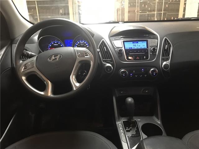 2012 Hyundai Tucson GL (Stk: S19460B) in Newmarket - Image 14 of 21