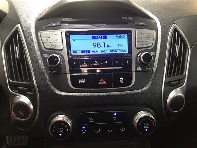 2012 Hyundai Tucson GL (Stk: S19460B) in Newmarket - Image 19 of 21