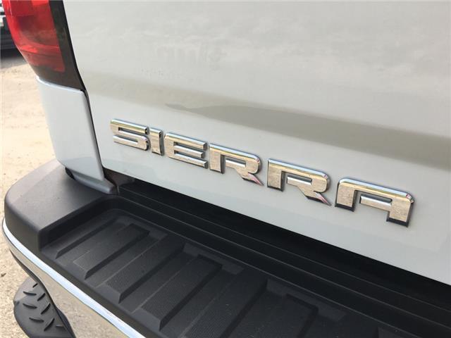 2017 GMC Sierra 3500HD SLT (Stk: ) in Bolton - Image 23 of 24