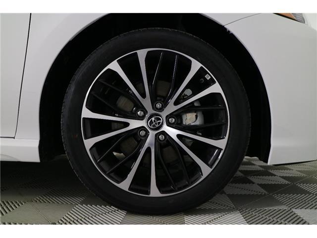 2019 Toyota Camry Hybrid SE (Stk: 293289) in Markham - Image 8 of 24