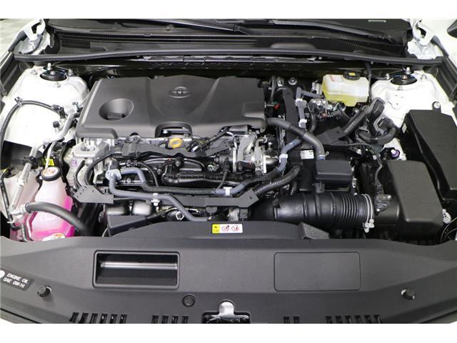 2019 Toyota Camry Hybrid SE (Stk: 293289) in Markham - Image 9 of 24