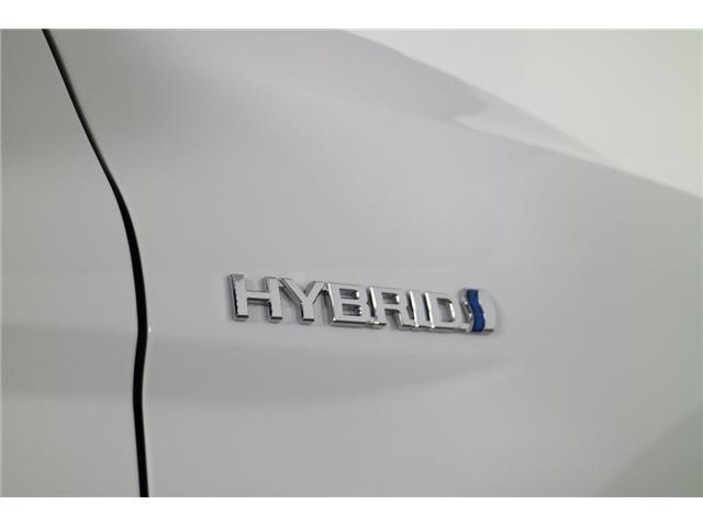 2019 Toyota Camry Hybrid SE (Stk: 293289) in Markham - Image 11 of 24