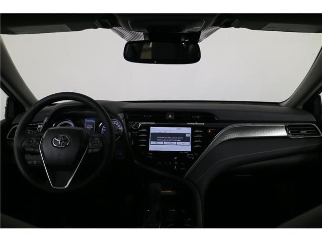 2019 Toyota Camry Hybrid SE (Stk: 293289) in Markham - Image 12 of 24