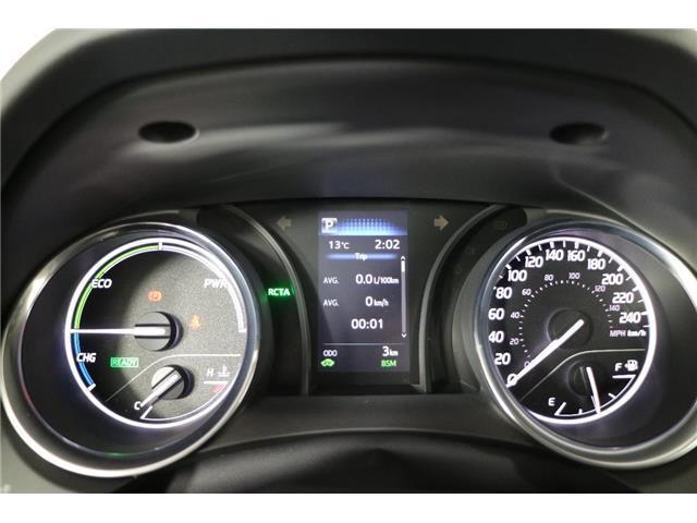 2019 Toyota Camry Hybrid SE (Stk: 293289) in Markham - Image 15 of 24