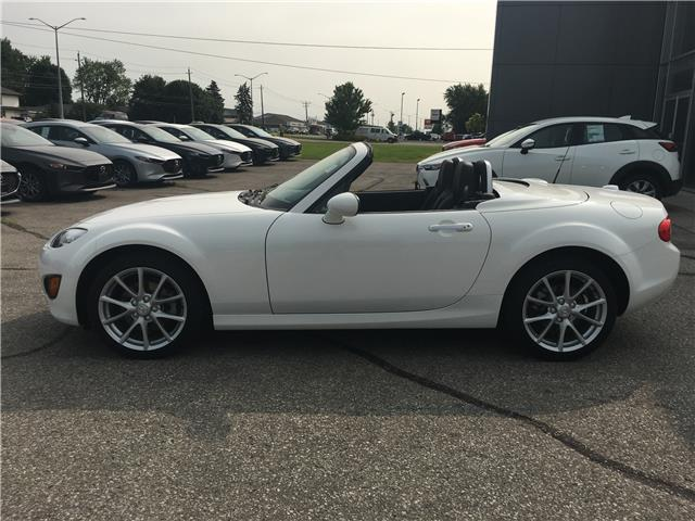 2010 Mazda MX-5 GT (Stk: UC5764) in Woodstock - Image 2 of 21