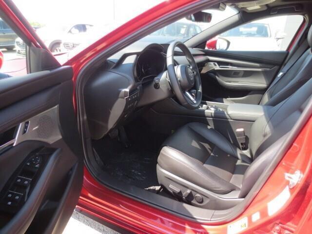 2019 Mazda Mazda3 Sport GT (Stk: A0254) in Steinbach - Image 11 of 28