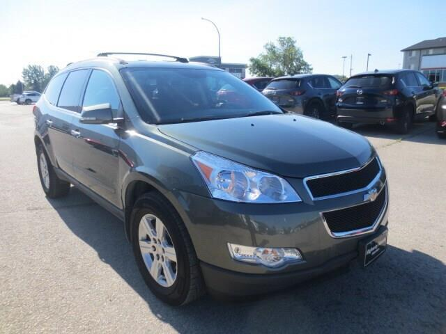 2011 Chevrolet Traverse 1LT (Stk: M19124A) in Steinbach - Image 3 of 30