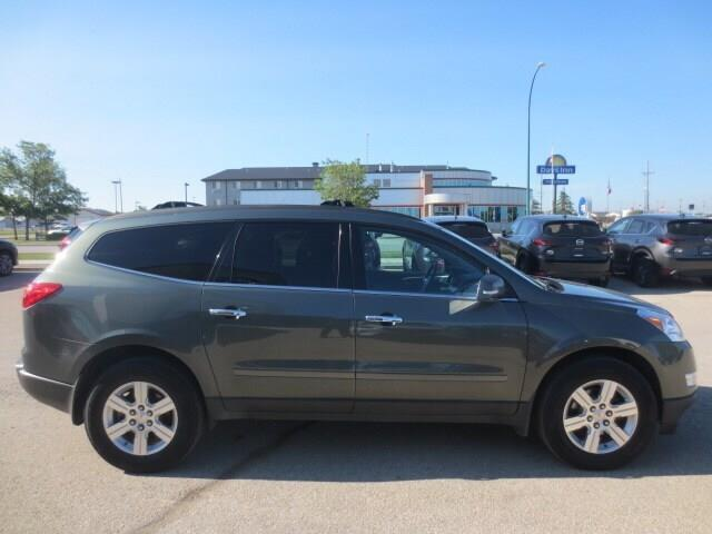 2011 Chevrolet Traverse 1LT (Stk: M19124A) in Steinbach - Image 4 of 30