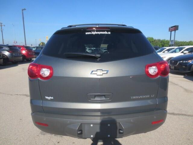 2011 Chevrolet Traverse 1LT (Stk: M19124A) in Steinbach - Image 5 of 30