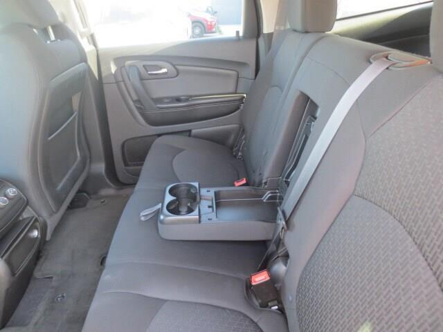2011 Chevrolet Traverse 1LT (Stk: M19124A) in Steinbach - Image 12 of 30