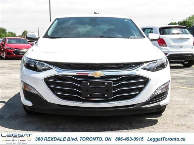 2019 Chevrolet Malibu LT (Stk: 168945) in Etobicoke - Image 2 of 24